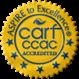 CARF Accreditation Seal